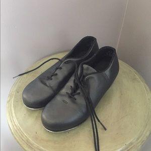 Other - Capezio Tap Shoes